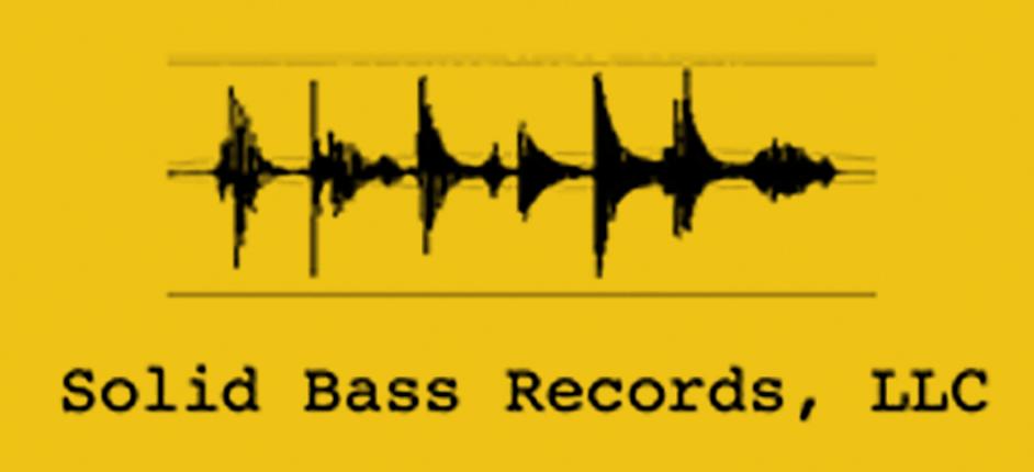 Solid Bass Logo Website