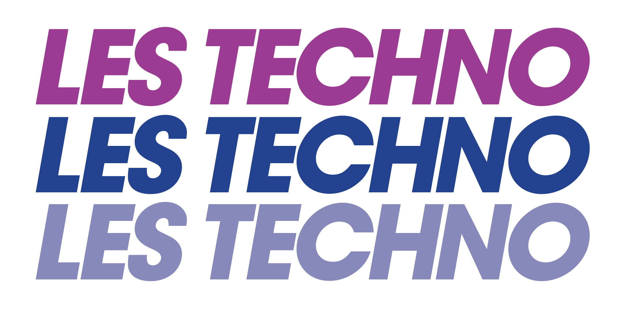 Les techno Web page Header 2