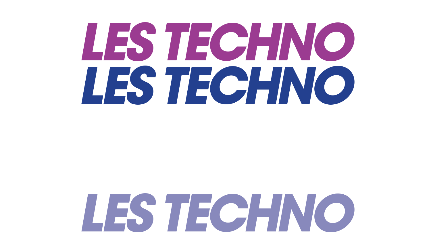 Les techno Web page REVIEWS 2