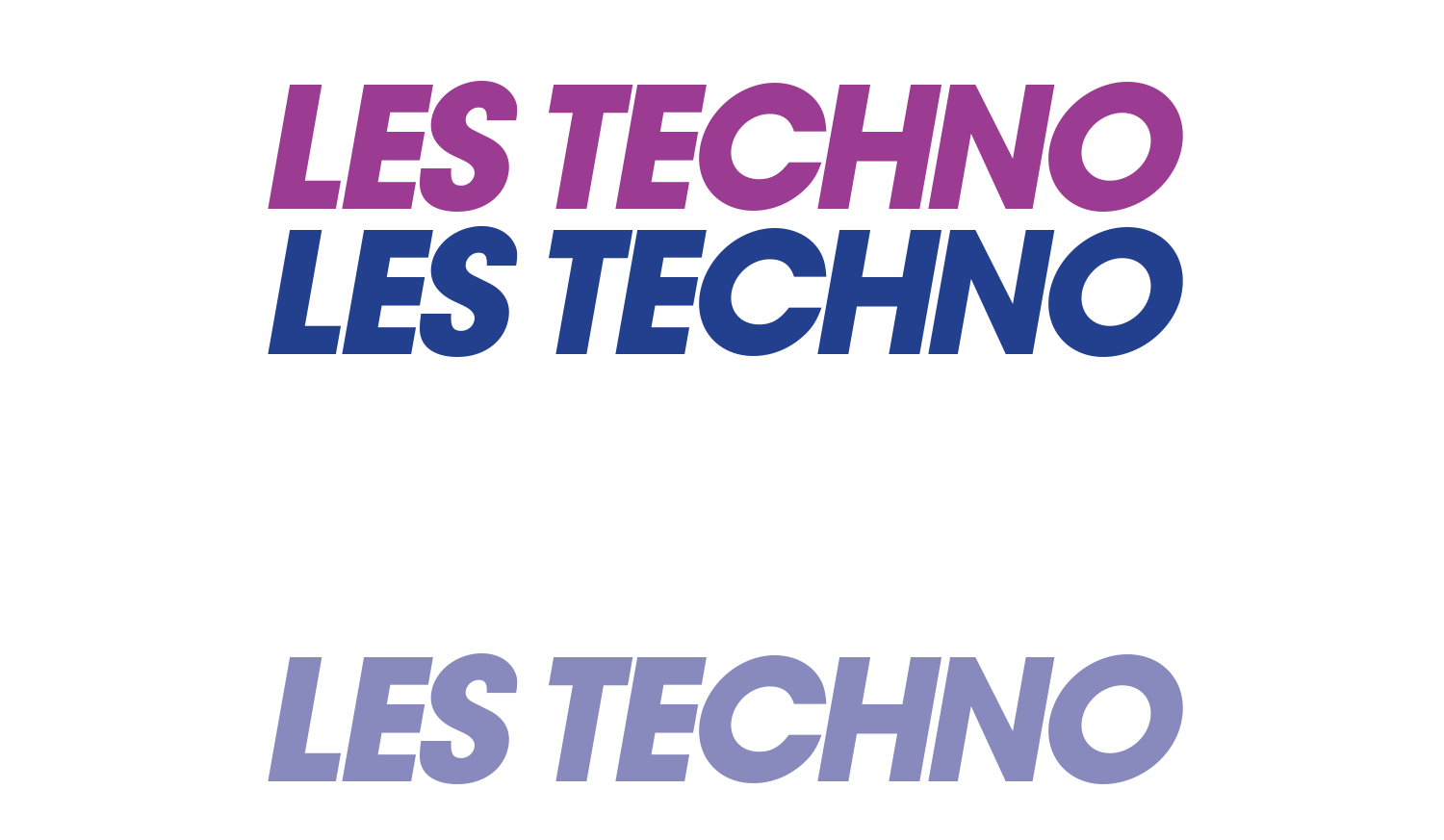 Les techno Web page WATCH 2