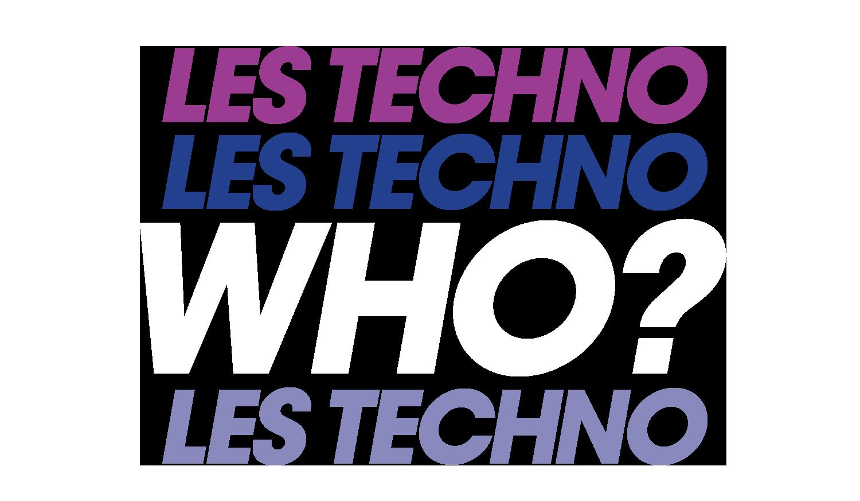 Les techno Web page WHO 2